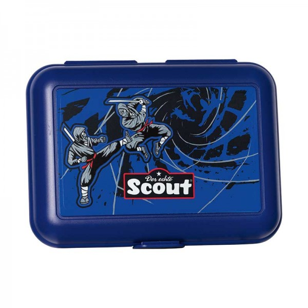 Scout Ess Box Brotdose Warrior